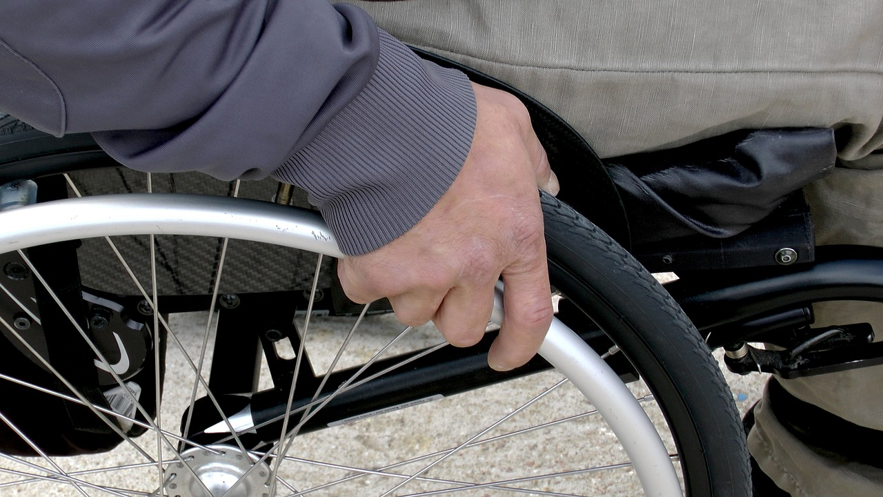 Limitations to wheelchair transportation