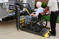 wheelchair Medical Transportation